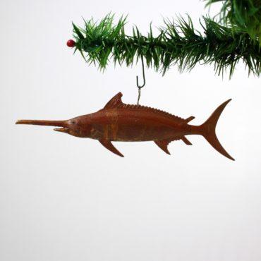 Red Swordfish