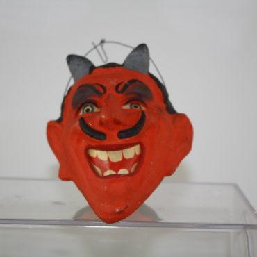 Devil-Head Lantern
